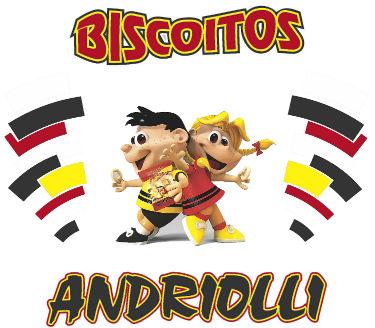 Biscoitos Andriolli